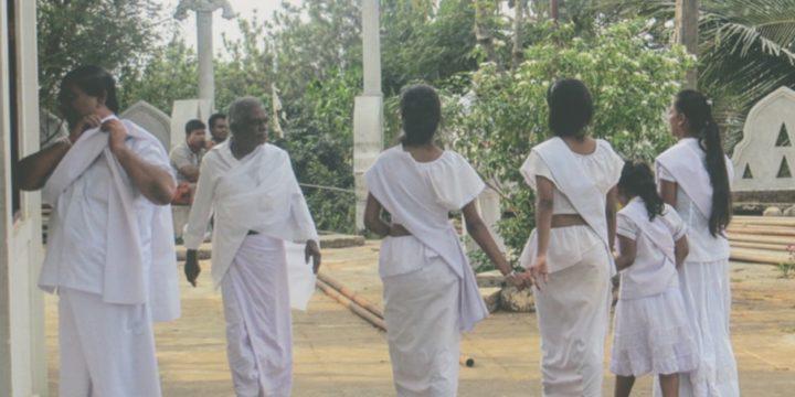 Sri Lanka wie es leibt und lebt – Teil 1 unserer Reiseroute: das kulturelle Dreieck