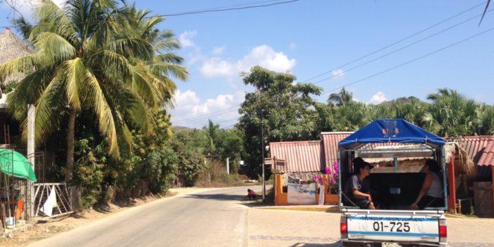 Mexiko – vom Unterwegssein und Heimkehren