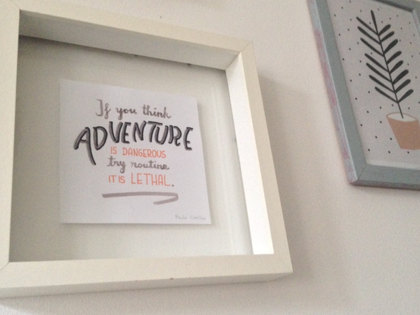 adventure-handlettering