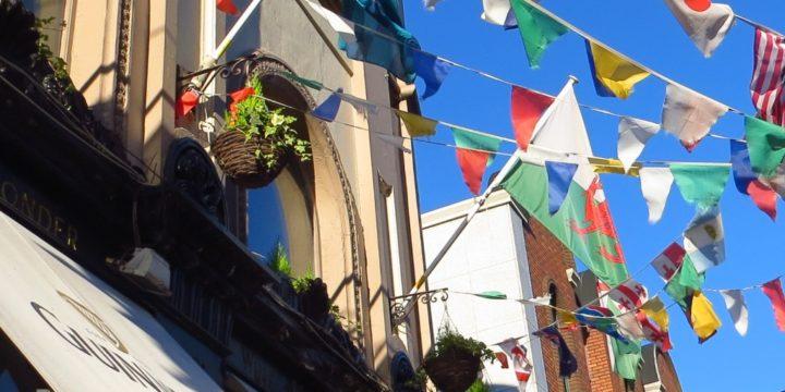 Dublin – die kleinen Dinge