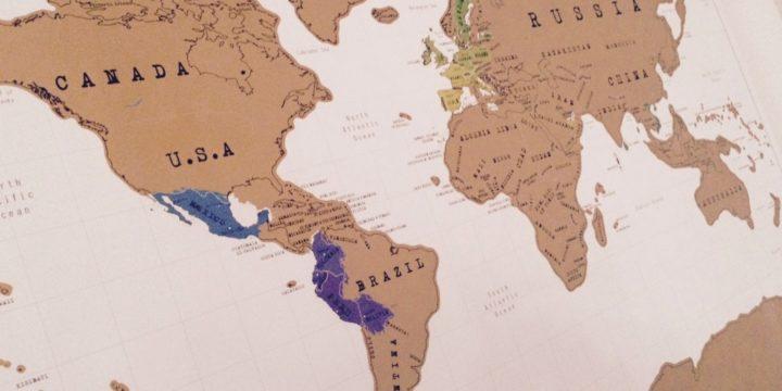 Warum eine Weltreise für mich nicht der einzige Weg ist, um viel zu reisen