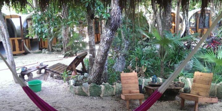6 Hostel- und Hoteltipps für Mexiko