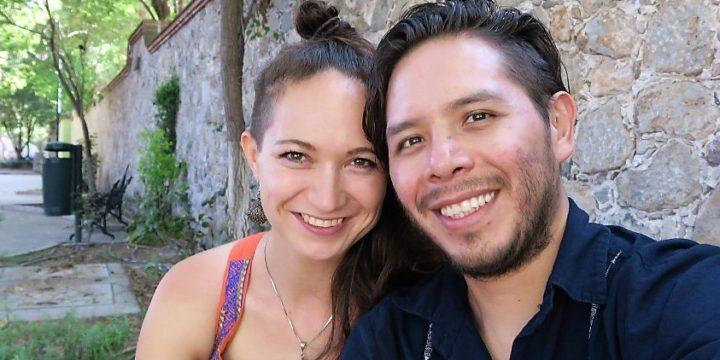 #04: Liebe kennt keine Ländergrenzen – Interview mit Katrin Schrimpf über das Leben in Mexiko