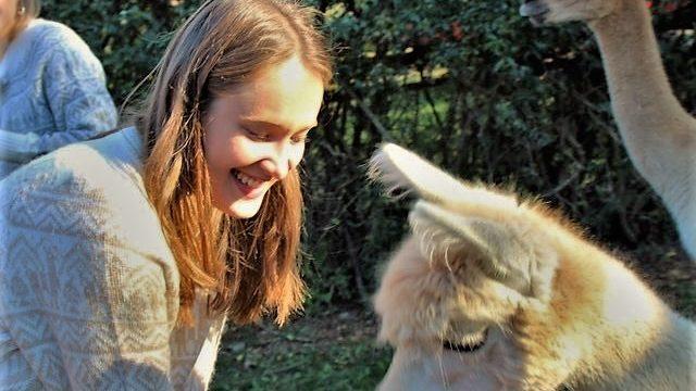 #09: Warum du keine Angst haben solltest, unvorbereitet ins Ausland zu gehen – Interview mit Elena Wisbach