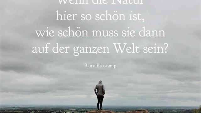 #08: Die Zeit nach der Reise: warum jeder Auslandsaufenthalt neue Erkenntnisse bringt – Interview mit Björn Bröskamp