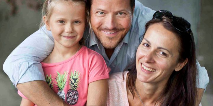 #11: Warum du das Glück nur in dir findest – Interview mit Romy von leavingcomfort.zone über ihre Weltreise