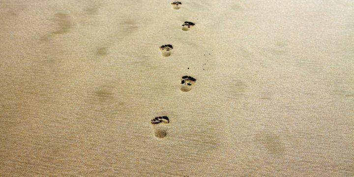 #16: Dein nachhaltiger Fußabdruck in der Welt – wie du als Vorbild in anderen Kulturen eine Veränderung schaffst