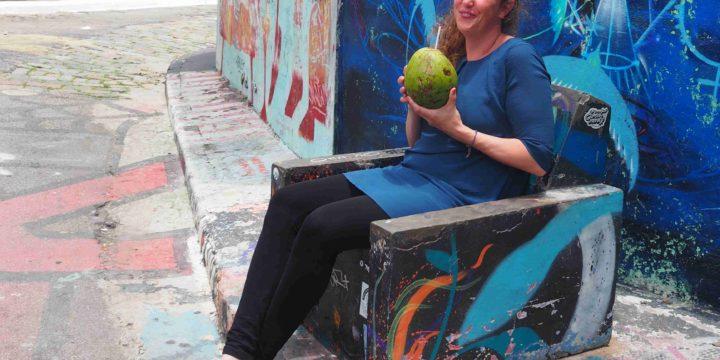 #21: Geschichten einer interkulturellen Trainerin – Interview mit Andrea von Queridomundo